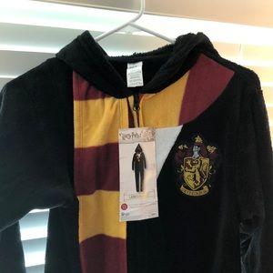 Harry Potter onesie :)